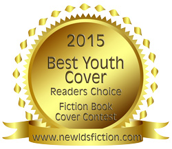 Best Cover Award 2015